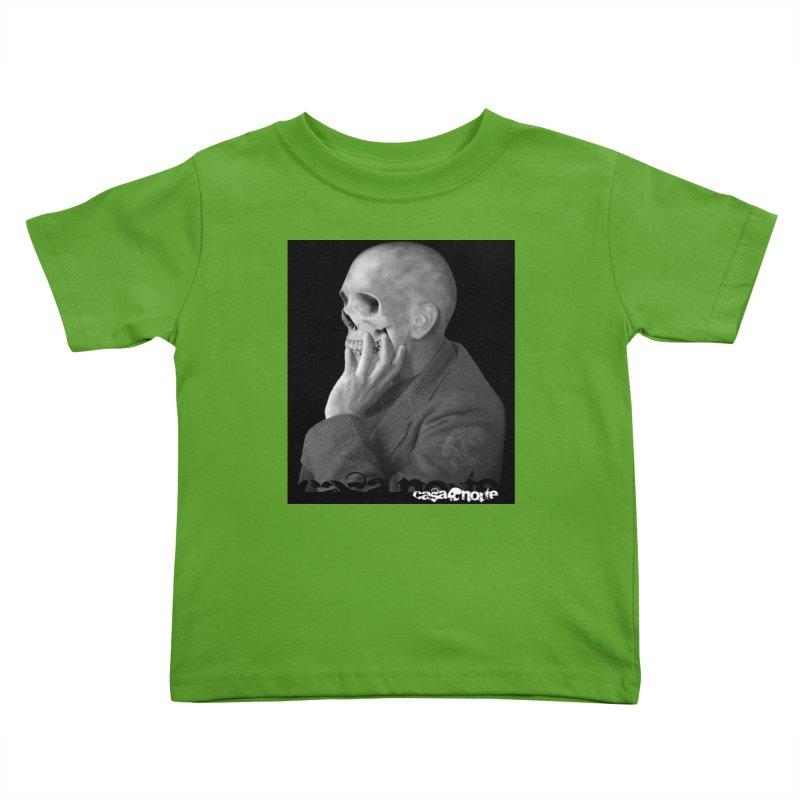 CasaNorte - Thoughts Kids Toddler T-Shirt by Casa Norte's Artist Shop