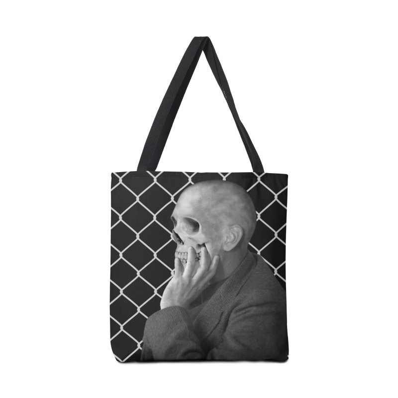 CasaNorte - Thoughts Accessories Bag by Casa Norte's Artist Shop