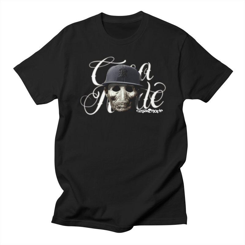 CasaNorte - MemoryOfHumanity Men's T-Shirt by Casa Norte's Artist Shop