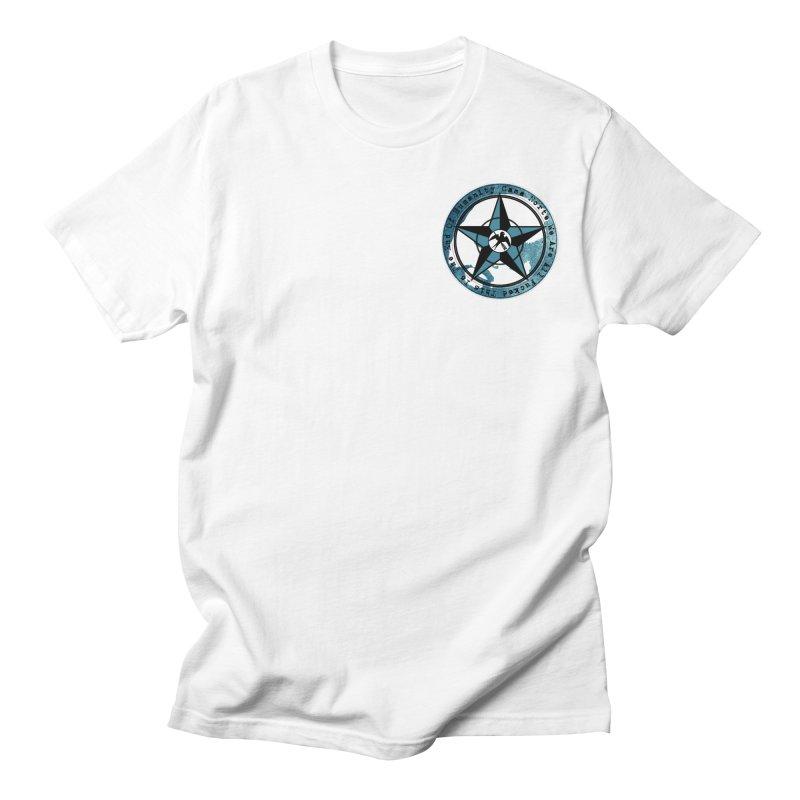CasaNorte - Swallow Men's T-Shirt by CasaNorte's Artist Shop