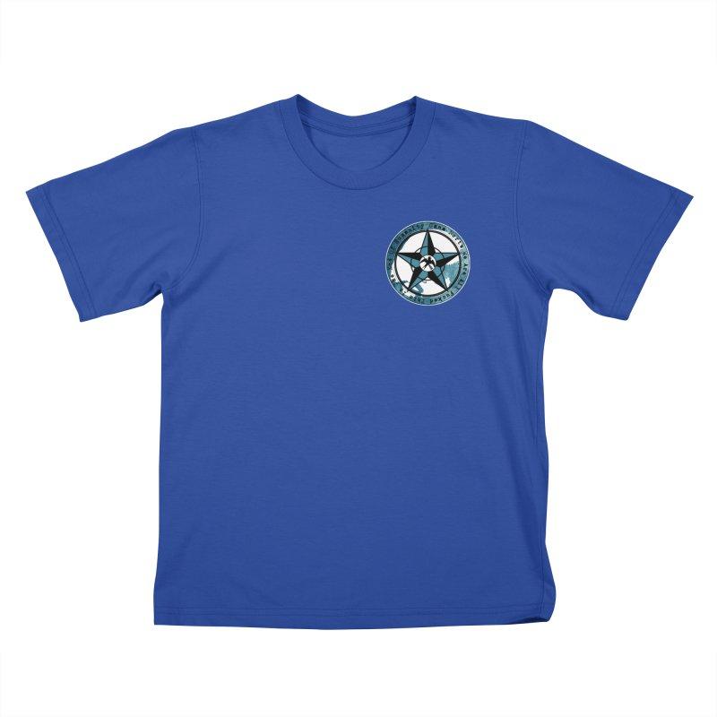 CasaNorte - Swallow Kids T-Shirt by CasaNorte's Artist Shop