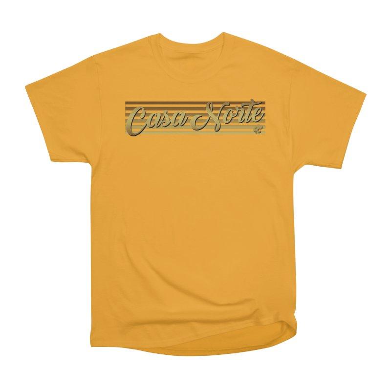 CasaNorte - Choco Women's Classic Unisex T-Shirt by CasaNorte's Artist Shop