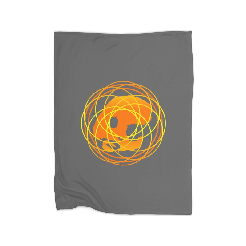 CasaNorte - Sun Home Blanket by CasaNorte's Artist Shop