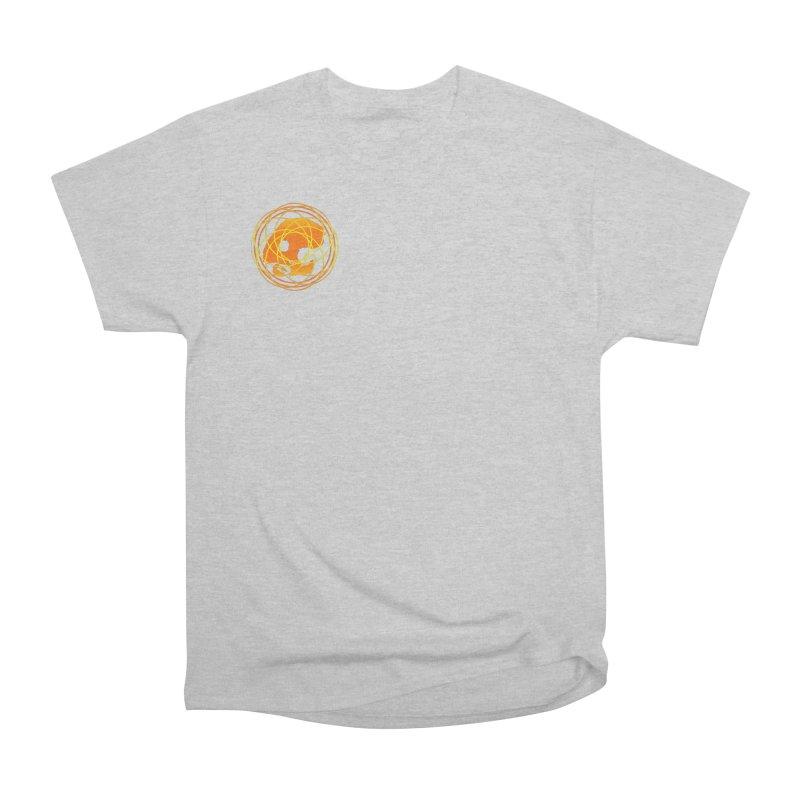 CasaNorte - Sun Women's Classic Unisex T-Shirt by CasaNorte's Artist Shop