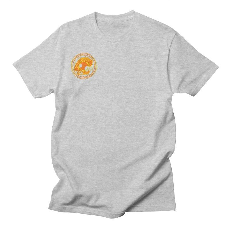 CasaNorte - Sun Men's T-Shirt by CasaNorte's Artist Shop