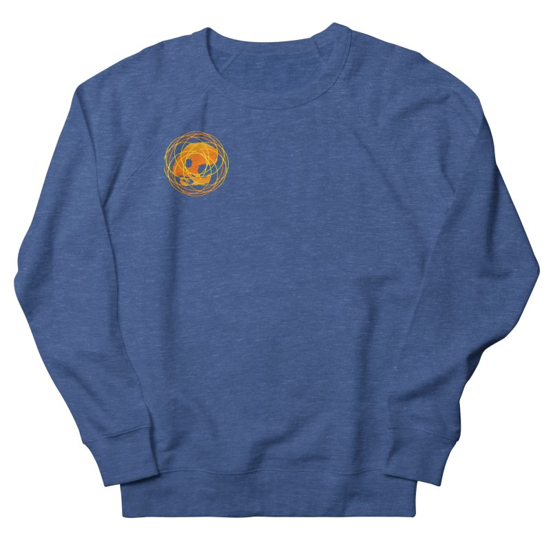 CasaNorte - Sun Men's Sweatshirt by CasaNorte's Artist Shop