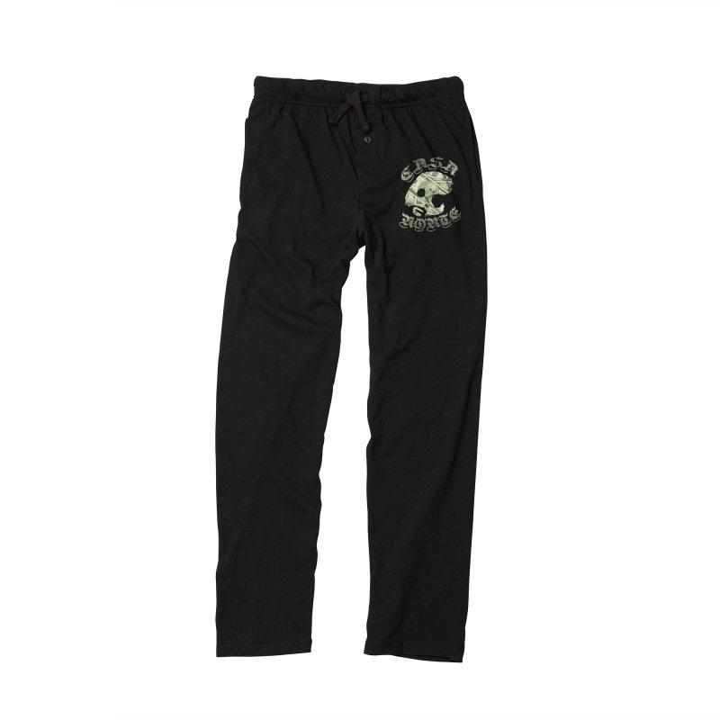 CasaNorte - Money Men's Lounge Pants by CasaNorte's Artist Shop