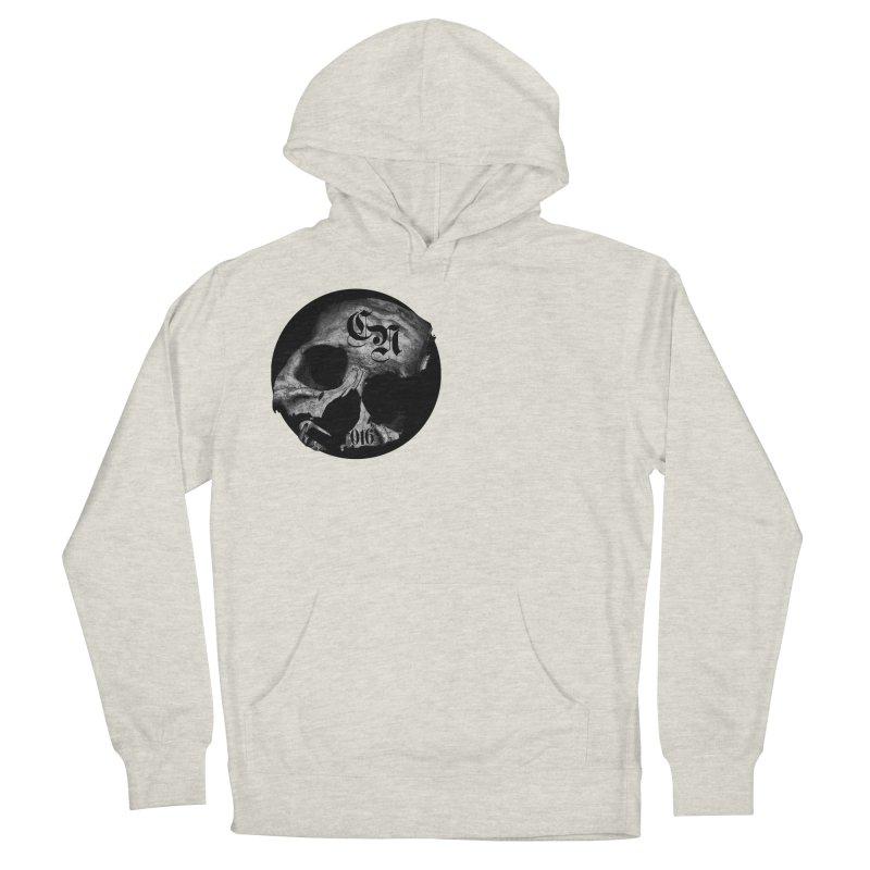 CasaNorte - BlackDeath Men's Pullover Hoody by CasaNorte's Artist Shop