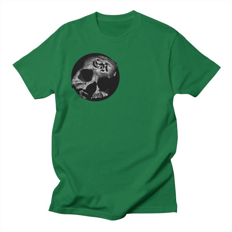 CasaNorte - BlackDeath Men's T-Shirt by CasaNorte's Artist Shop