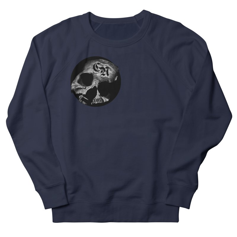 CasaNorte - BlackDeath Women's Sweatshirt by CasaNorte's Artist Shop
