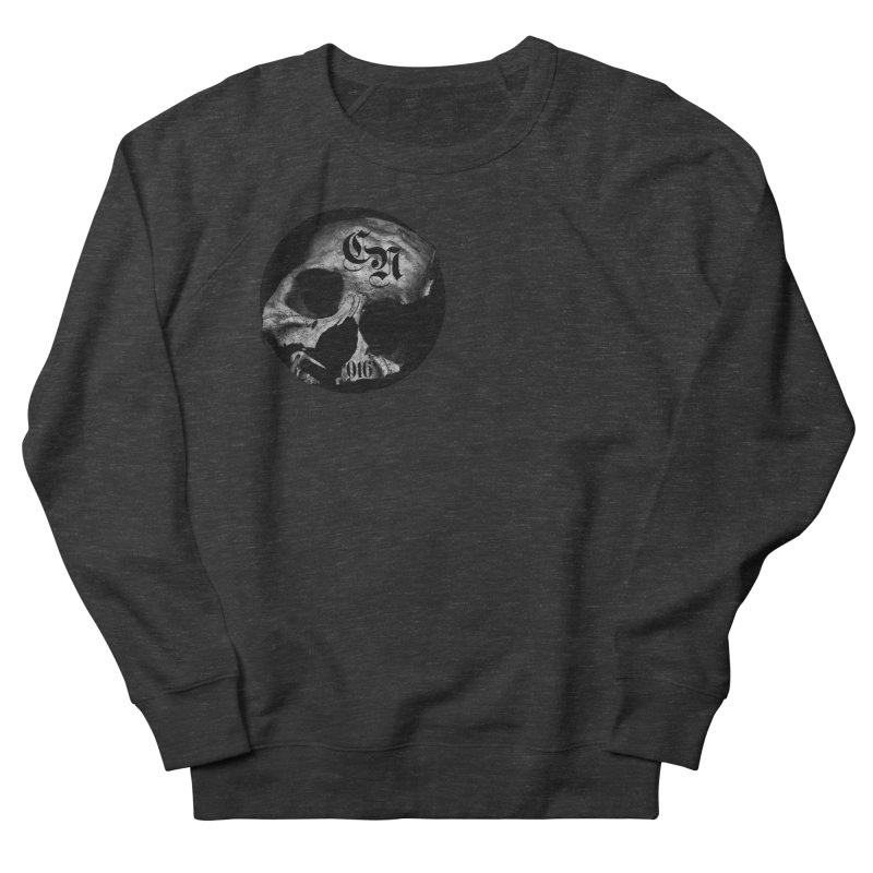 CasaNorte - BlackDeath Men's Sweatshirt by CasaNorte's Artist Shop