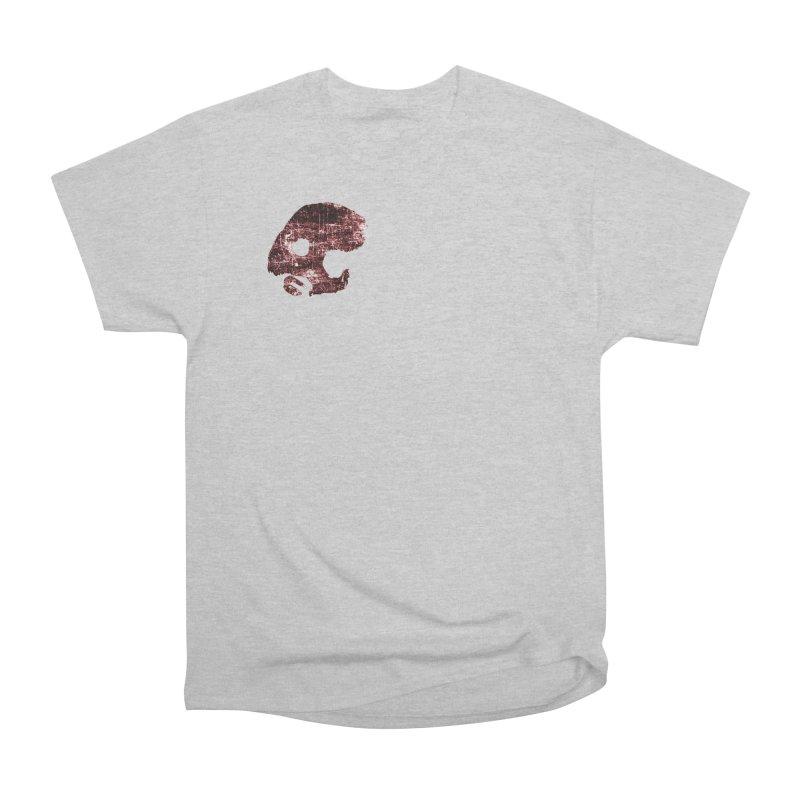 CasaNorte - DollFaceRust Women's Classic Unisex T-Shirt by CasaNorte's Artist Shop