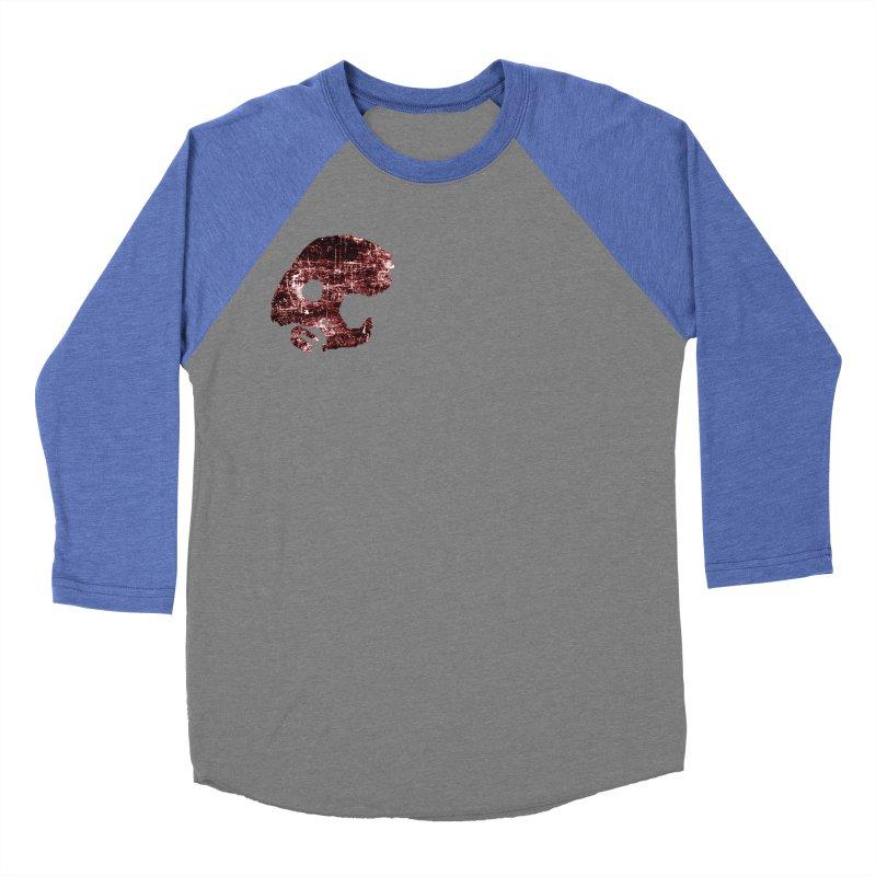 CasaNorte - DollFaceRust Men's Baseball Triblend T-Shirt by CasaNorte's Artist Shop