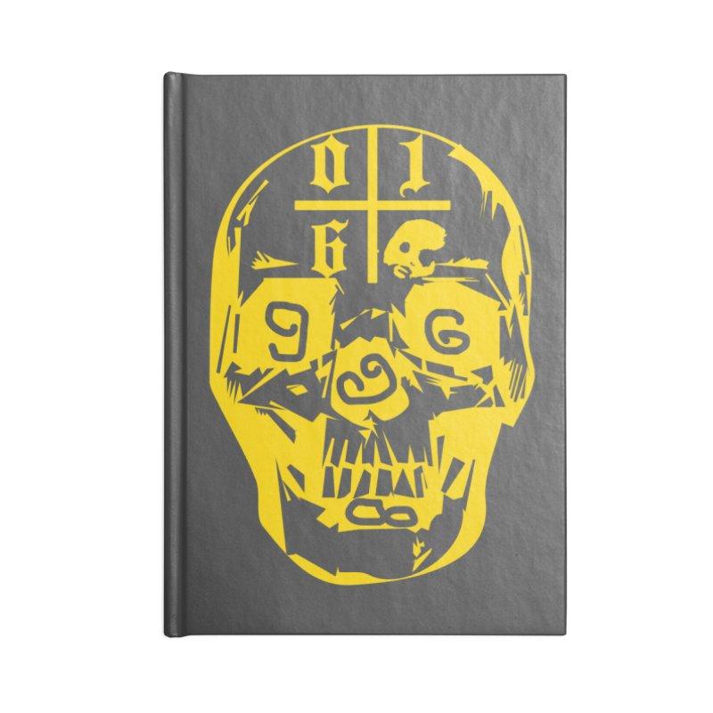 CasaNorte - KalloV Accessories Notebook by CasaNorte's Artist Shop