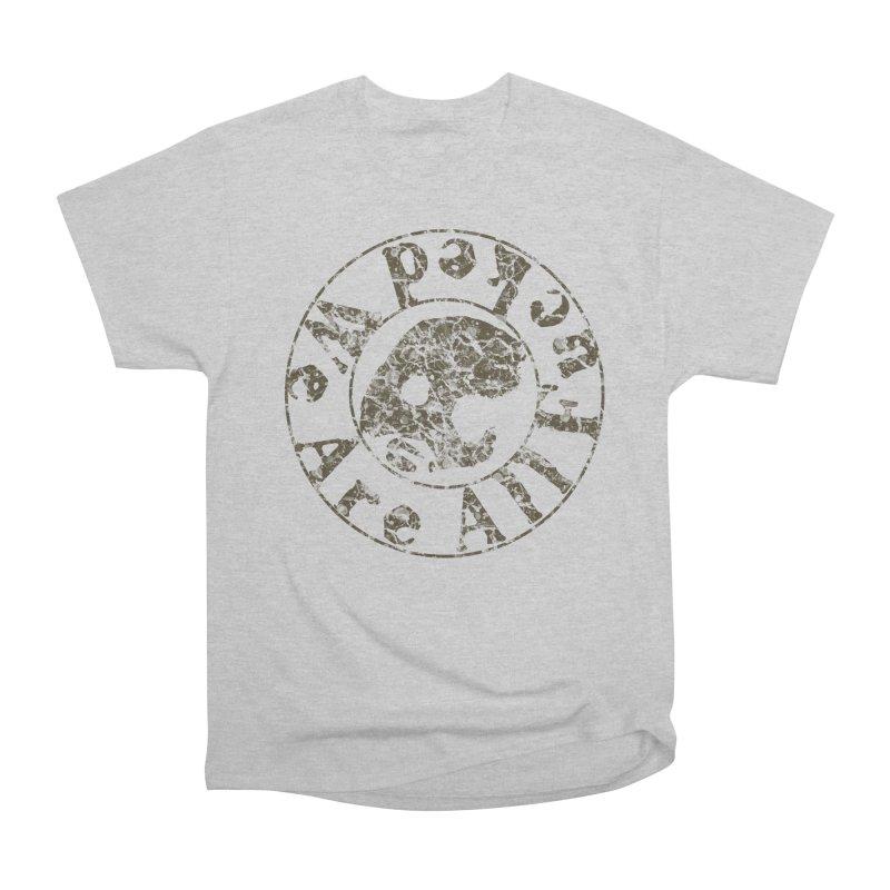 CasaNorte - WeRFucV Women's Classic Unisex T-Shirt by CasaNorte's Artist Shop