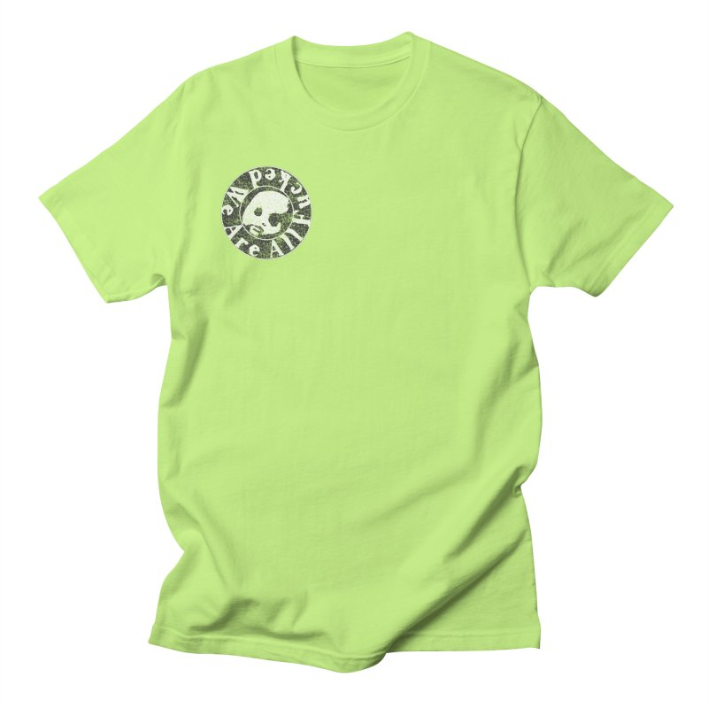 CasaNorte - WeRFucPatch Men's T-Shirt by CasaNorte's Artist Shop