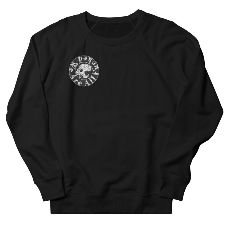 CasaNorte - WeRFucPatch Men's Sweatshirt by CasaNorte's Artist Shop