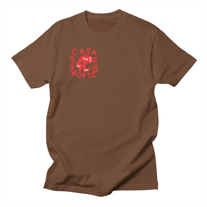 CasaNorte - FPCasa Men's T-Shirt by CasaNorte's Artist Shop