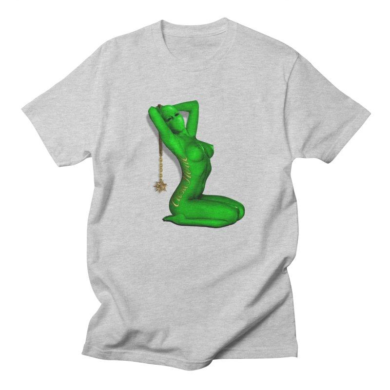 CasaNorte - DUGreen Women's Regular Unisex T-Shirt by CasaNorte's Artist Shop