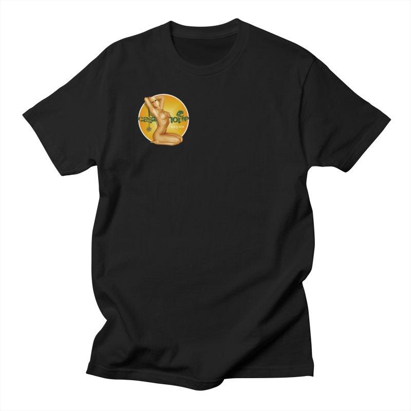 CasaNorte - DeadUpV Women's Regular Unisex T-Shirt by CasaNorte's Artist Shop