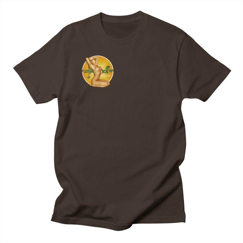 CasaNorte - DeadUpV Men's Regular T-Shirt by CasaNorte's Artist Shop