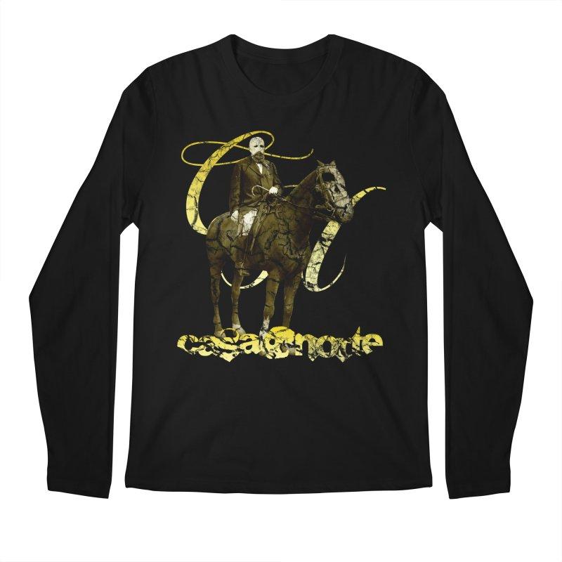 CasaNorte - KoniV Men's Regular Longsleeve T-Shirt by CasaNorte's Artist Shop