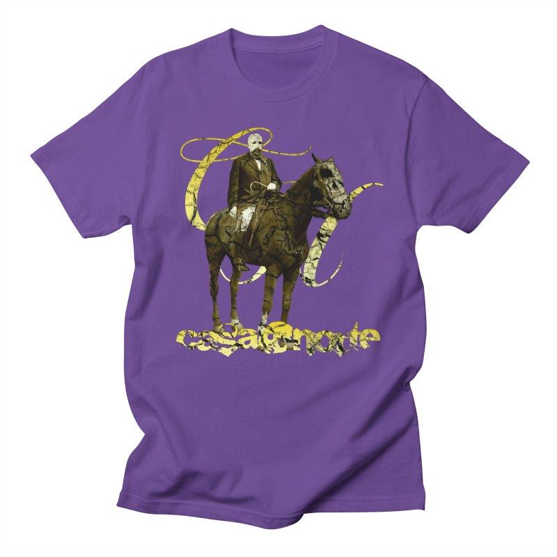 CasaNorte - KoniV Men's Regular T-Shirt by CasaNorte's Artist Shop