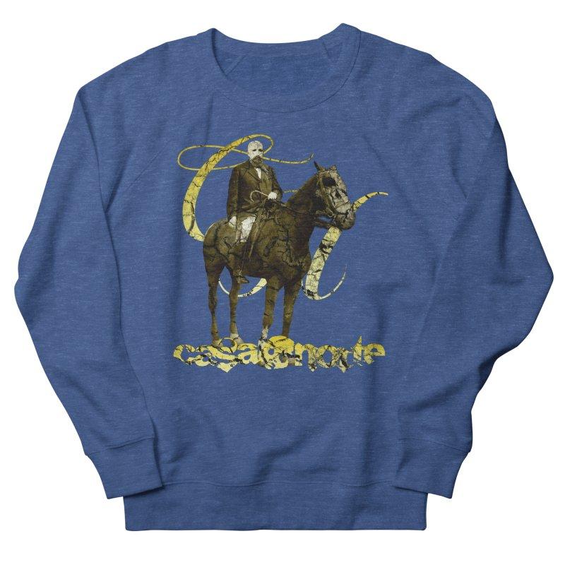 CasaNorte - KoniV Women's French Terry Sweatshirt by CasaNorte's Artist Shop
