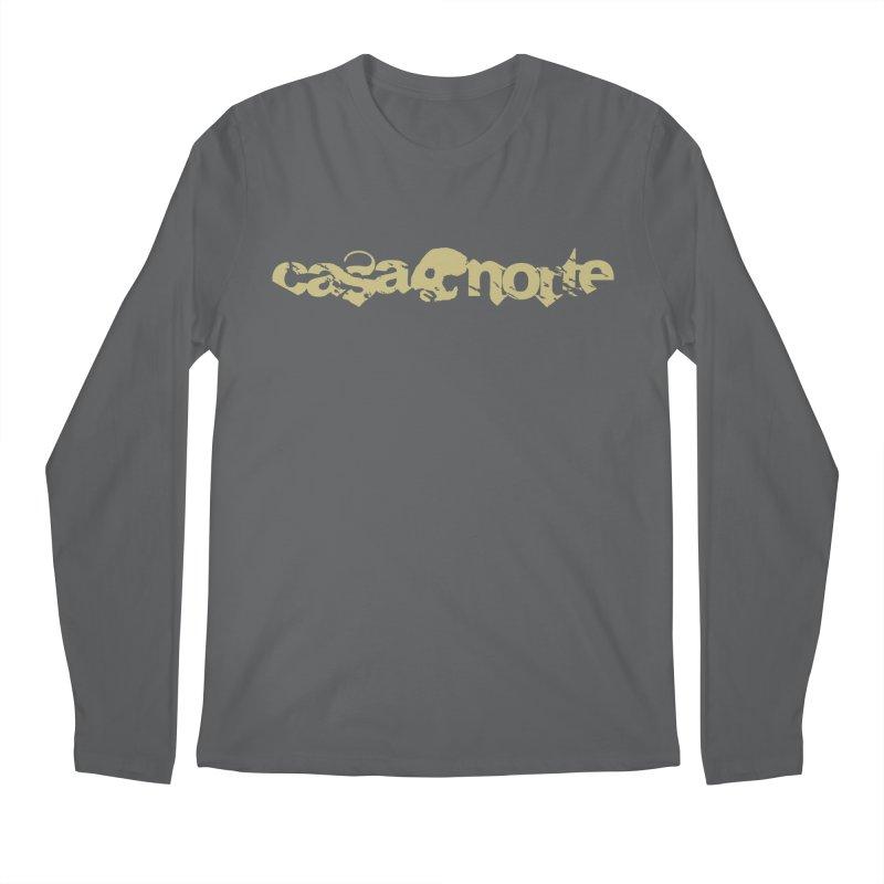 CasaNorte - CasaNorte1V Men's Regular Longsleeve T-Shirt by CasaNorte's Artist Shop