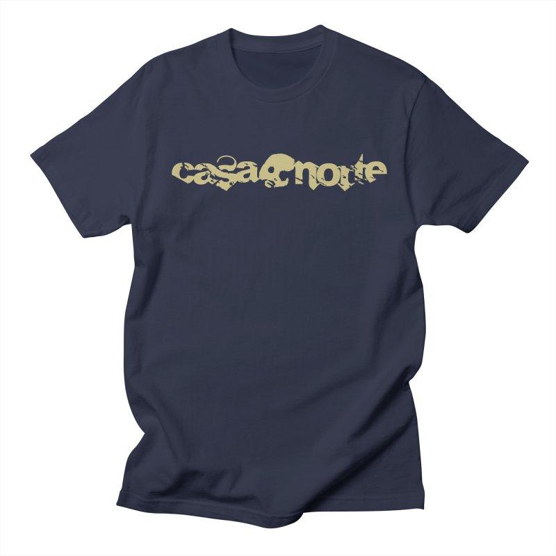 CasaNorte - CasaNorte1V Women's Regular Unisex T-Shirt by CasaNorte's Artist Shop