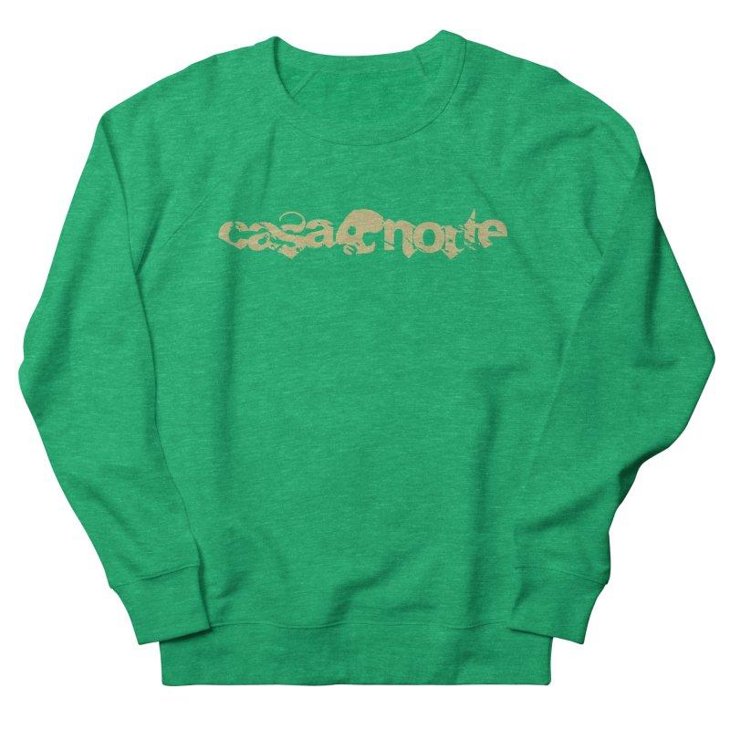 CasaNorte - CasaNorte1V Women's French Terry Sweatshirt by CasaNorte's Artist Shop