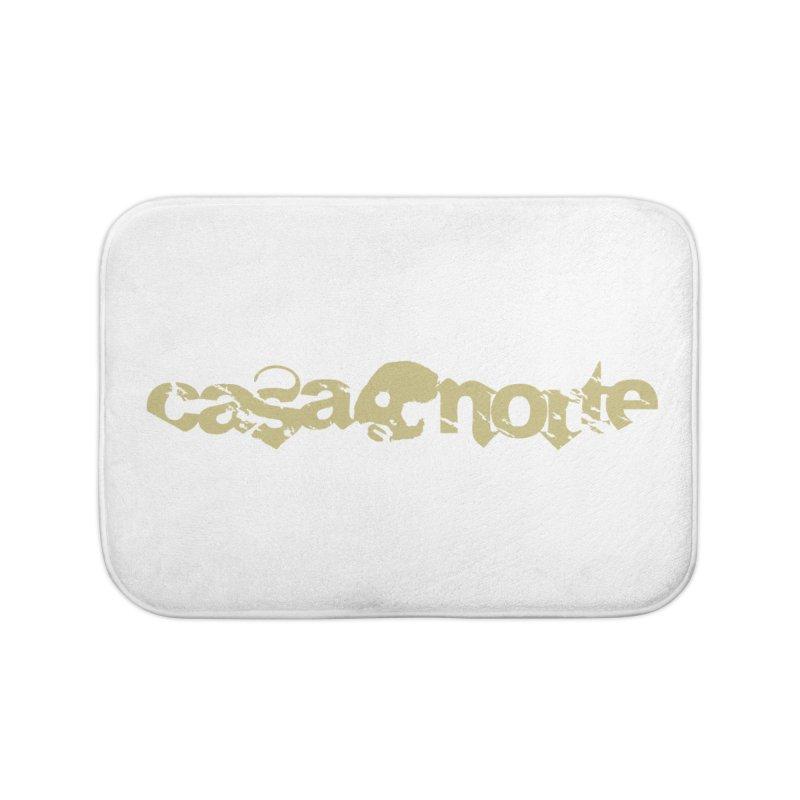 CasaNorte - CasaNorte1V Home Bath Mat by CasaNorte's Artist Shop
