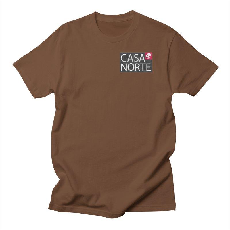 CasaNorte - Label Women's Regular Unisex T-Shirt by CasaNorte's Artist Shop