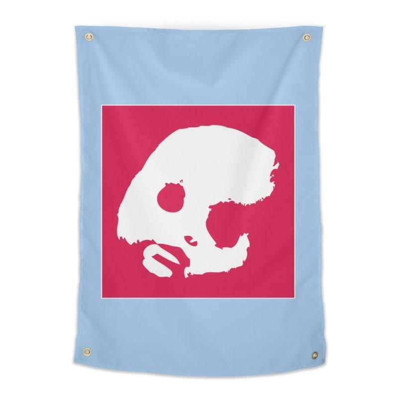 CasaNorte - LabelS Home Tapestry by CasaNorte's Artist Shop