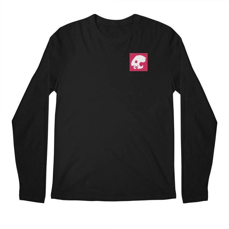 CasaNorte - LabelS Men's Regular Longsleeve T-Shirt by CasaNorte's Artist Shop