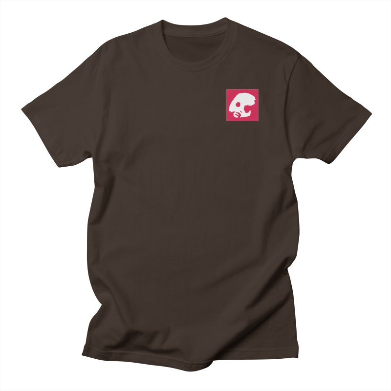 CasaNorte - LabelS Men's Regular T-Shirt by CasaNorte's Artist Shop