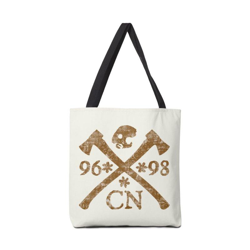 CasaNorte - KirvesCasaV Accessories Bag by CasaNorte's Artist Shop
