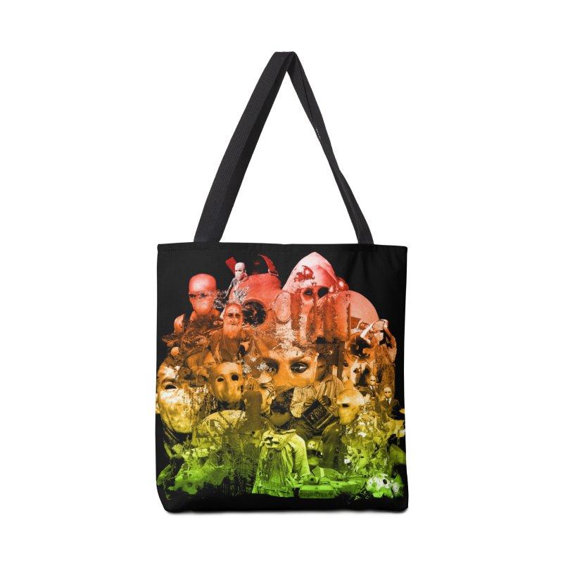 CasaNorte - Miksi Accessories Bag by CasaNorte's Artist Shop