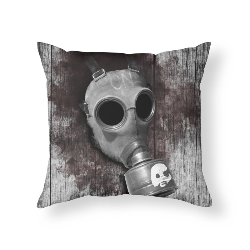 CasaNorte - KasariLato Home Throw Pillow by CasaNorte's Artist Shop