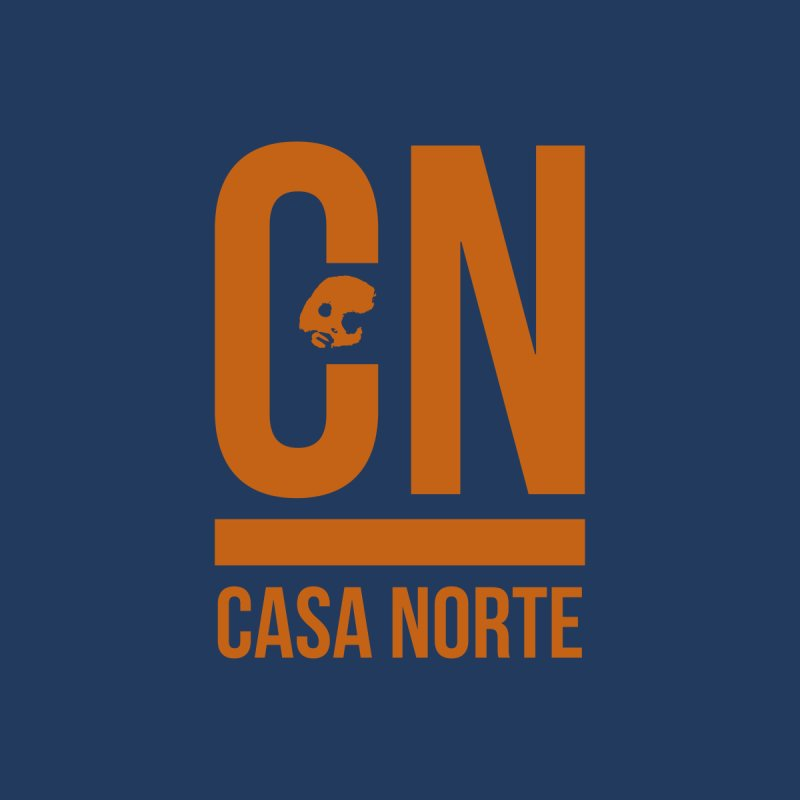 CasaNorte - CNMaple by Casa Norte's Artist Shop