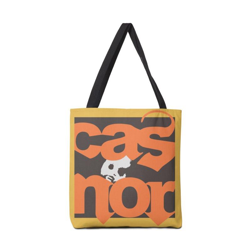 CasaNorte - 2CN Accessories Bag by CasaNorte's Artist Shop