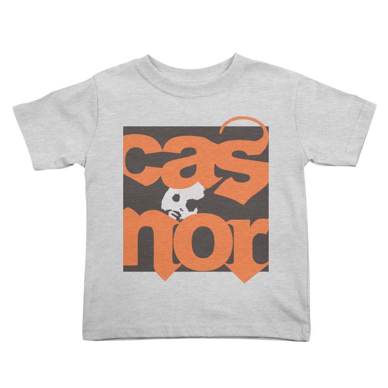 CasaNorte - 2CN Kids Toddler T-Shirt by CasaNorte's Artist Shop