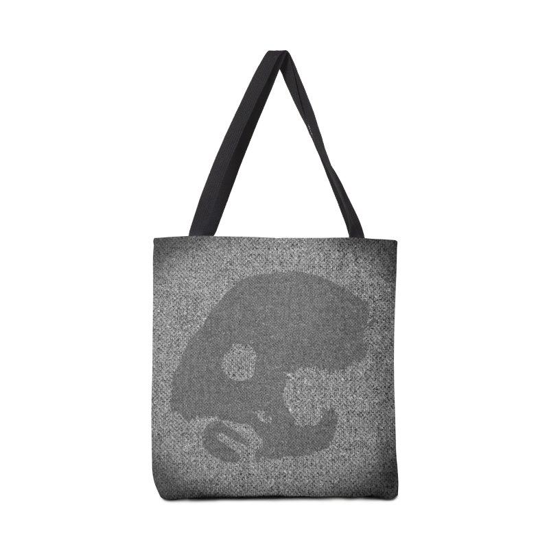 CasaNorte - WoolG Accessories Bag by CasaNorte's Artist Shop