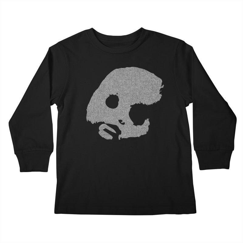 CasaNorte - WoolG Kids Longsleeve T-Shirt by CasaNorte's Artist Shop