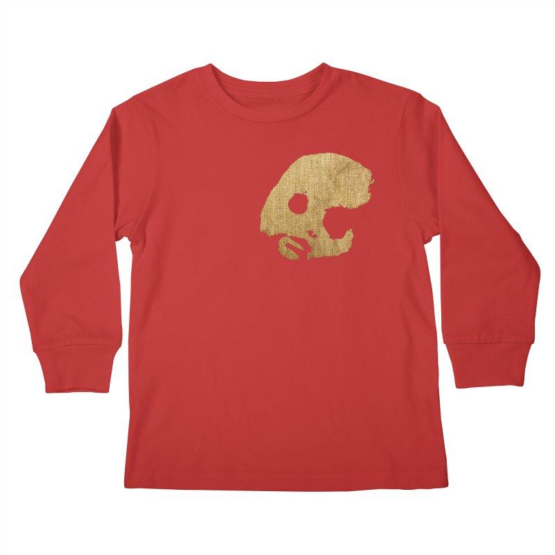 CasaNorte - ClothV Kids Longsleeve T-Shirt by CasaNorte's Artist Shop