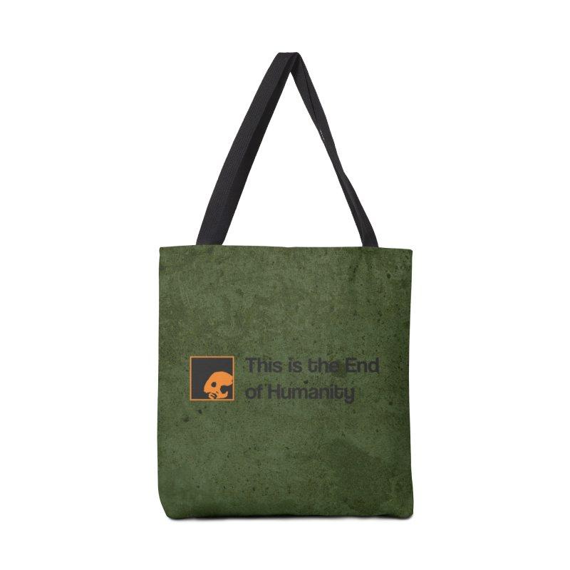 CasaNorte - BLetO Accessories Bag by CasaNorte's Artist Shop
