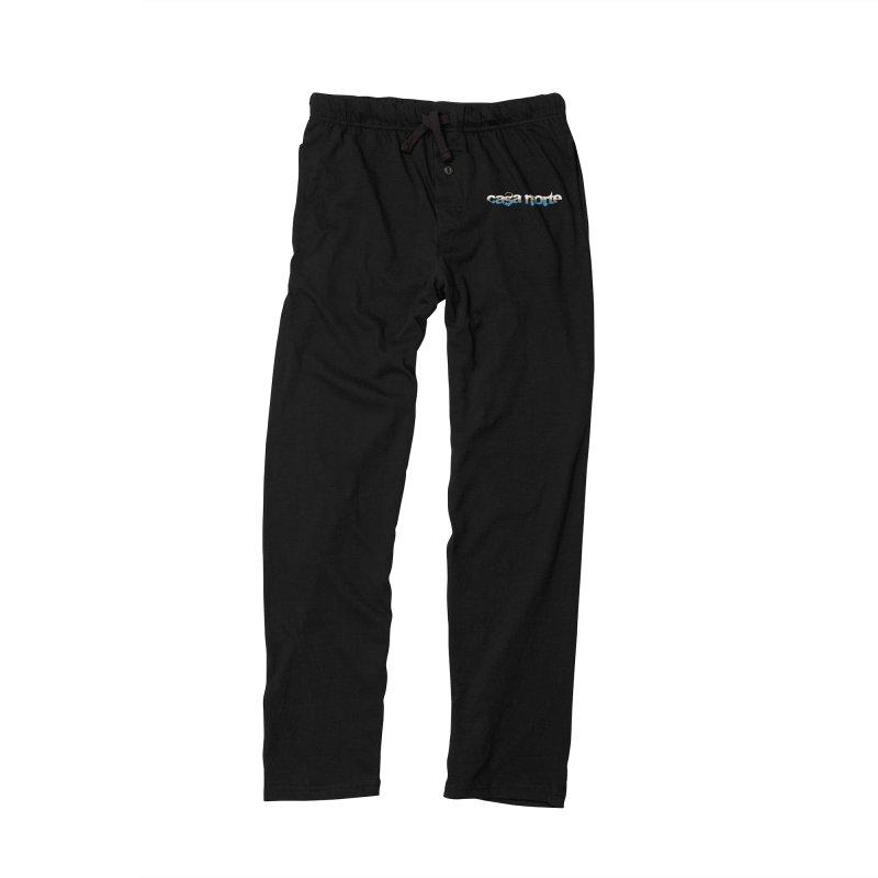 CasaNorte - CasaNorte9 Men's Lounge Pants by CasaNorte's Artist Shop