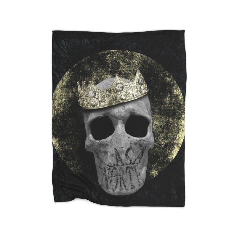 CasaNorte - Smile Home Blanket by CasaNorte's Artist Shop