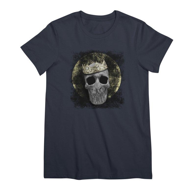CasaNorte - Smile Women's Premium T-Shirt by CasaNorte's Artist Shop