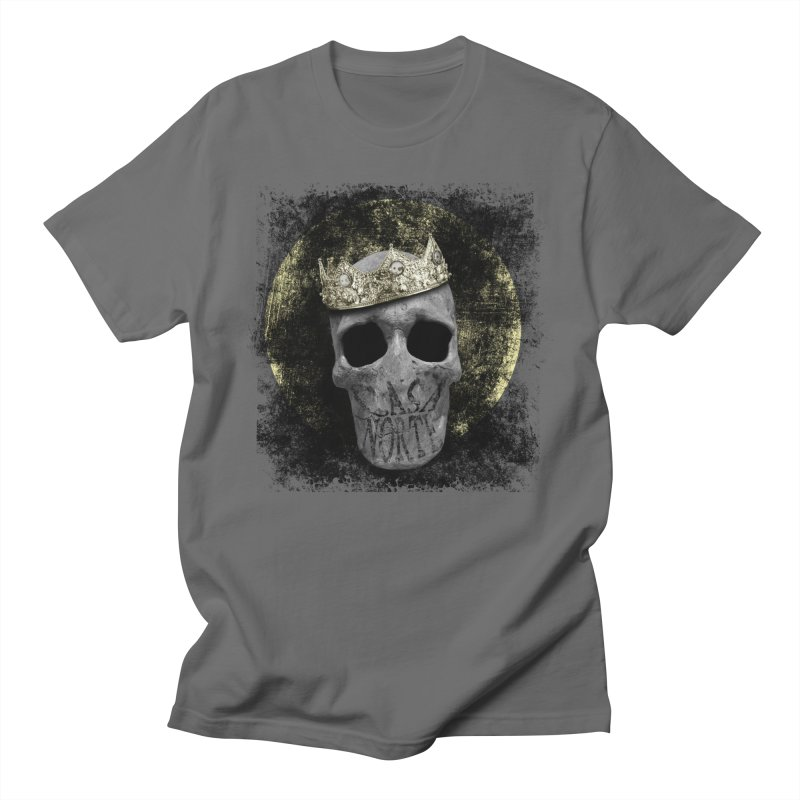 CasaNorte - Smile Men's T-Shirt by Casa Norte's Artist Shop
